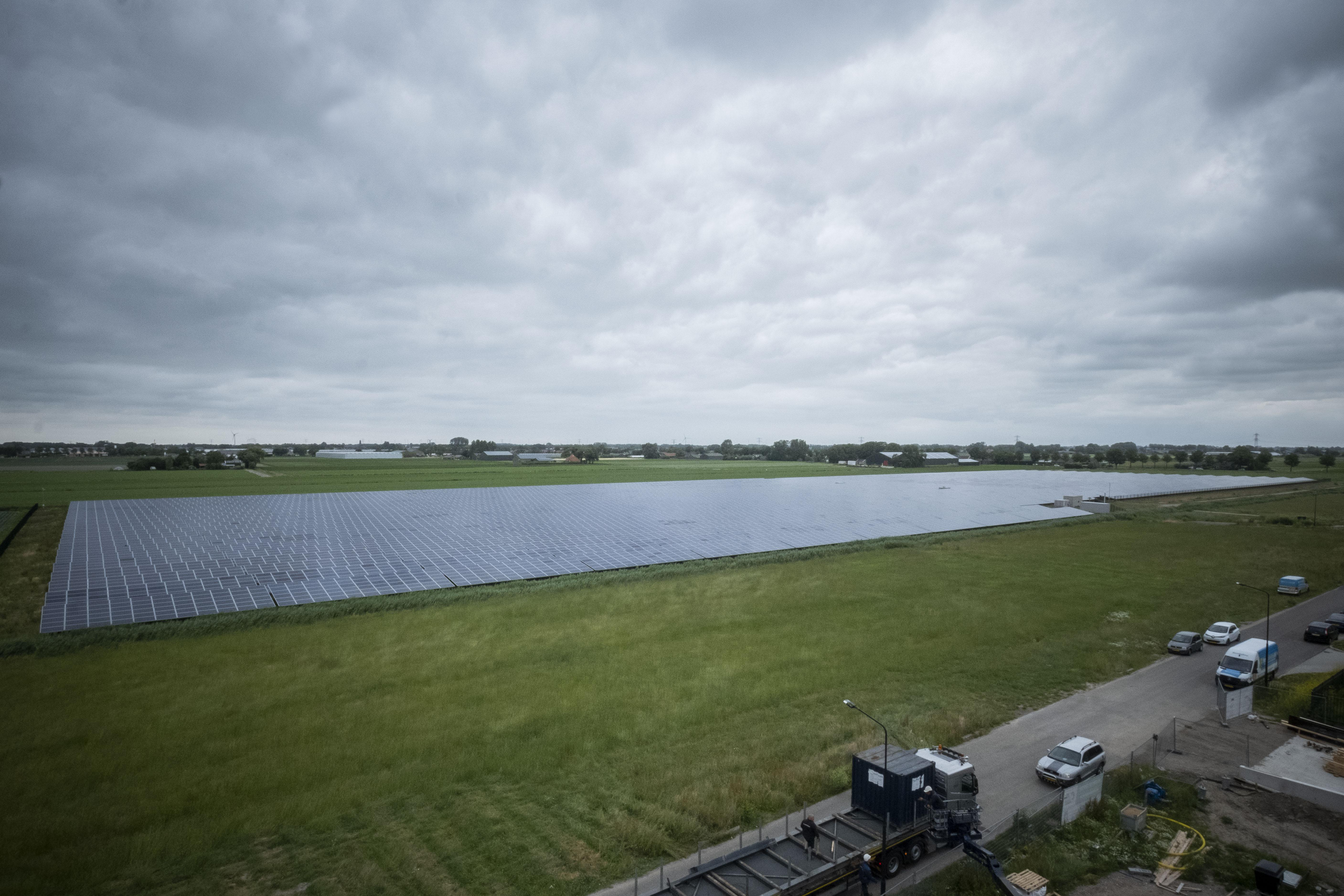 Raad Heerhugowaard wil aan zet blijven bij komst windmolens en zonneweides