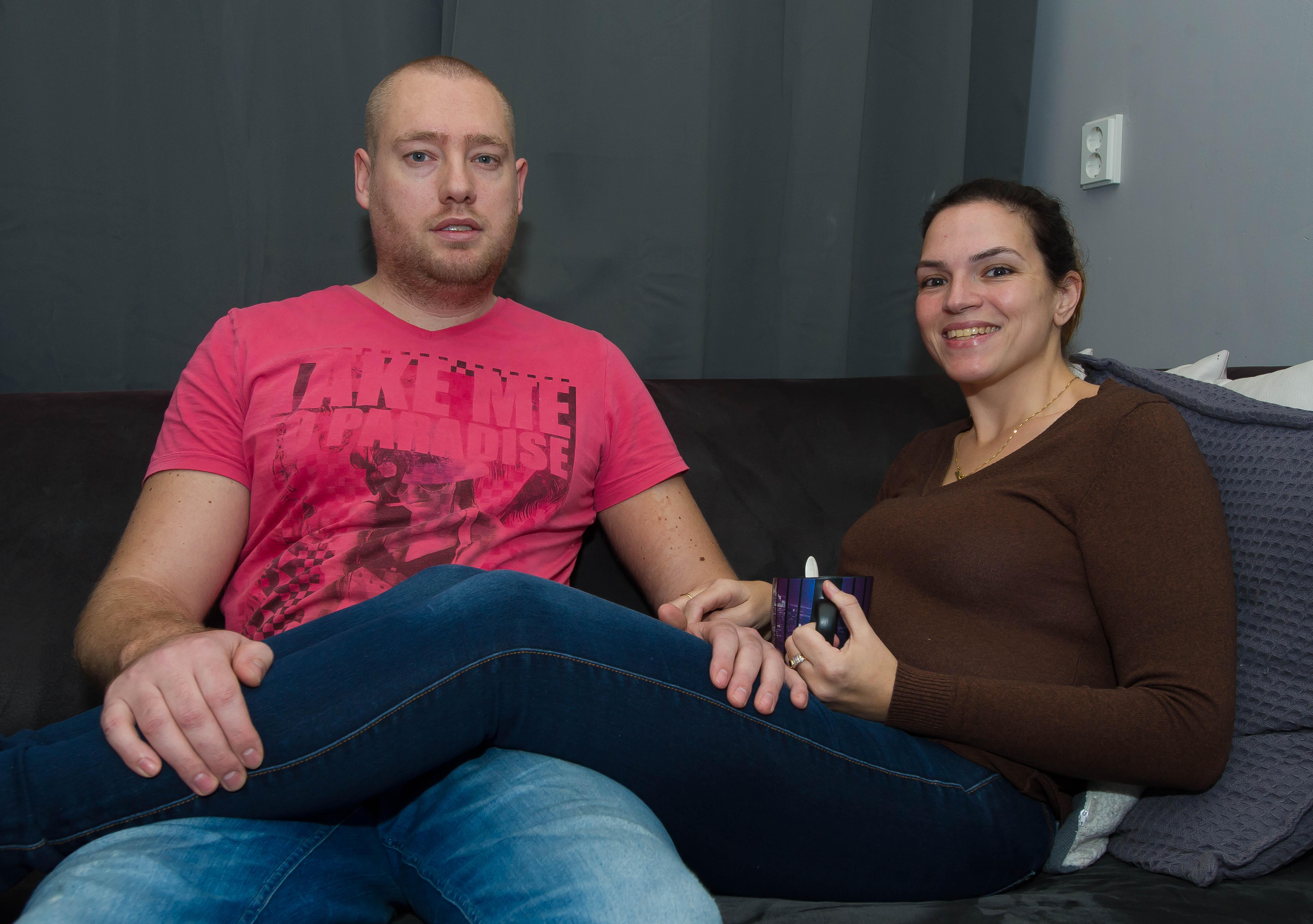 Halve ton nodig voor operatie MS-patiënte Samira uit Wormerveer