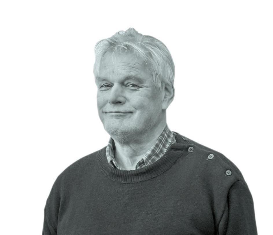 Klootwijk ziet list en bedrog aan tafel | column