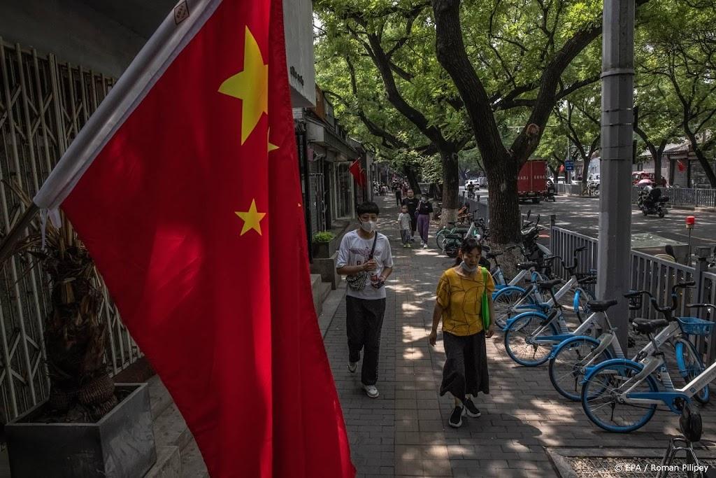 China ontkent hacken van overheden en bedrijven