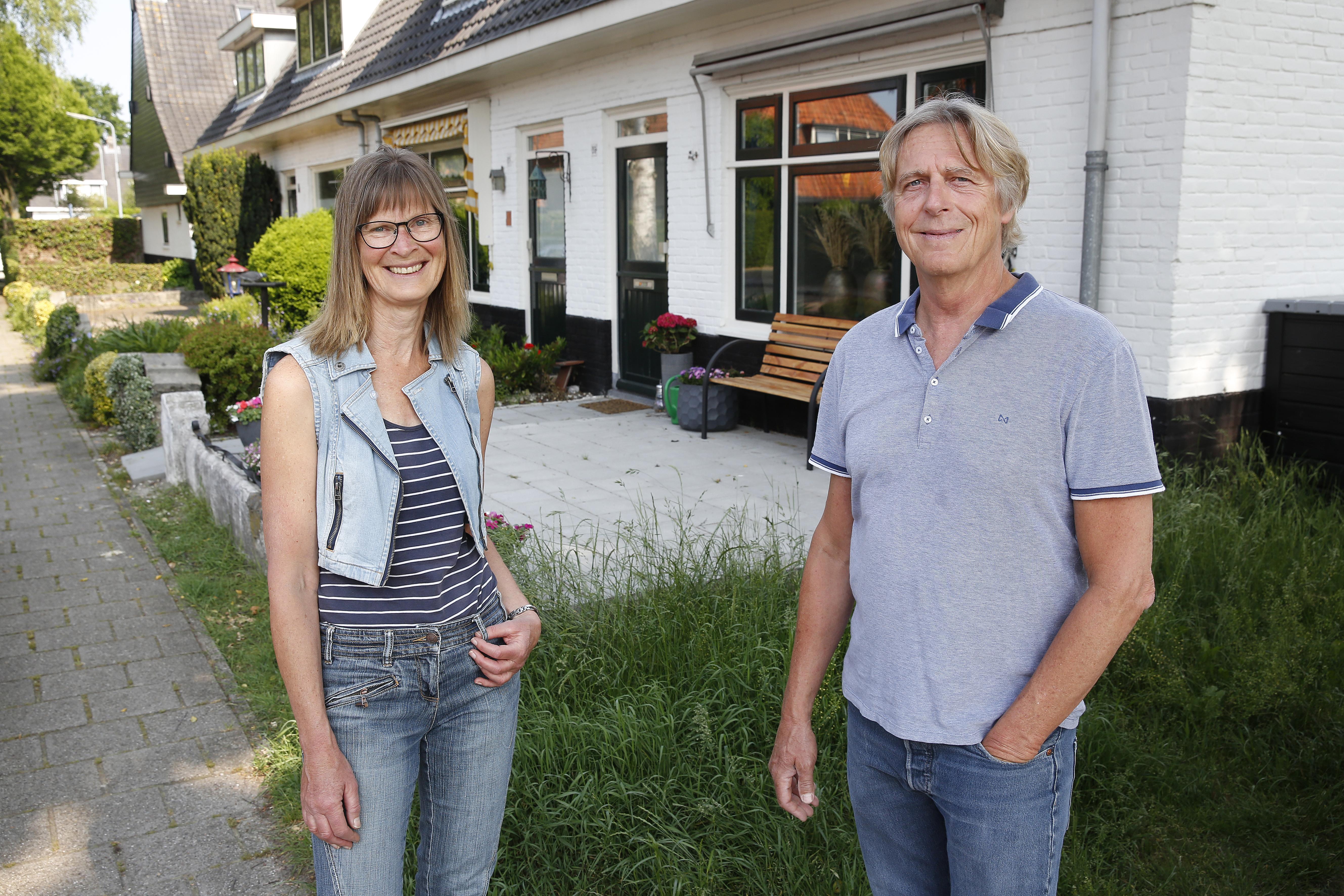 Groen Laren wil de wereld verbeteren, op lokaal niveau: 'Villa's kunnen we opsplitsen in kleinere appartementen voor senioren'