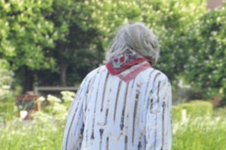 De afschuwelijke en volstrekt zinloze dood van 'Tante Antje' Apeldoorn (88). Er viel helemaal niets te halen in de oude boerderij