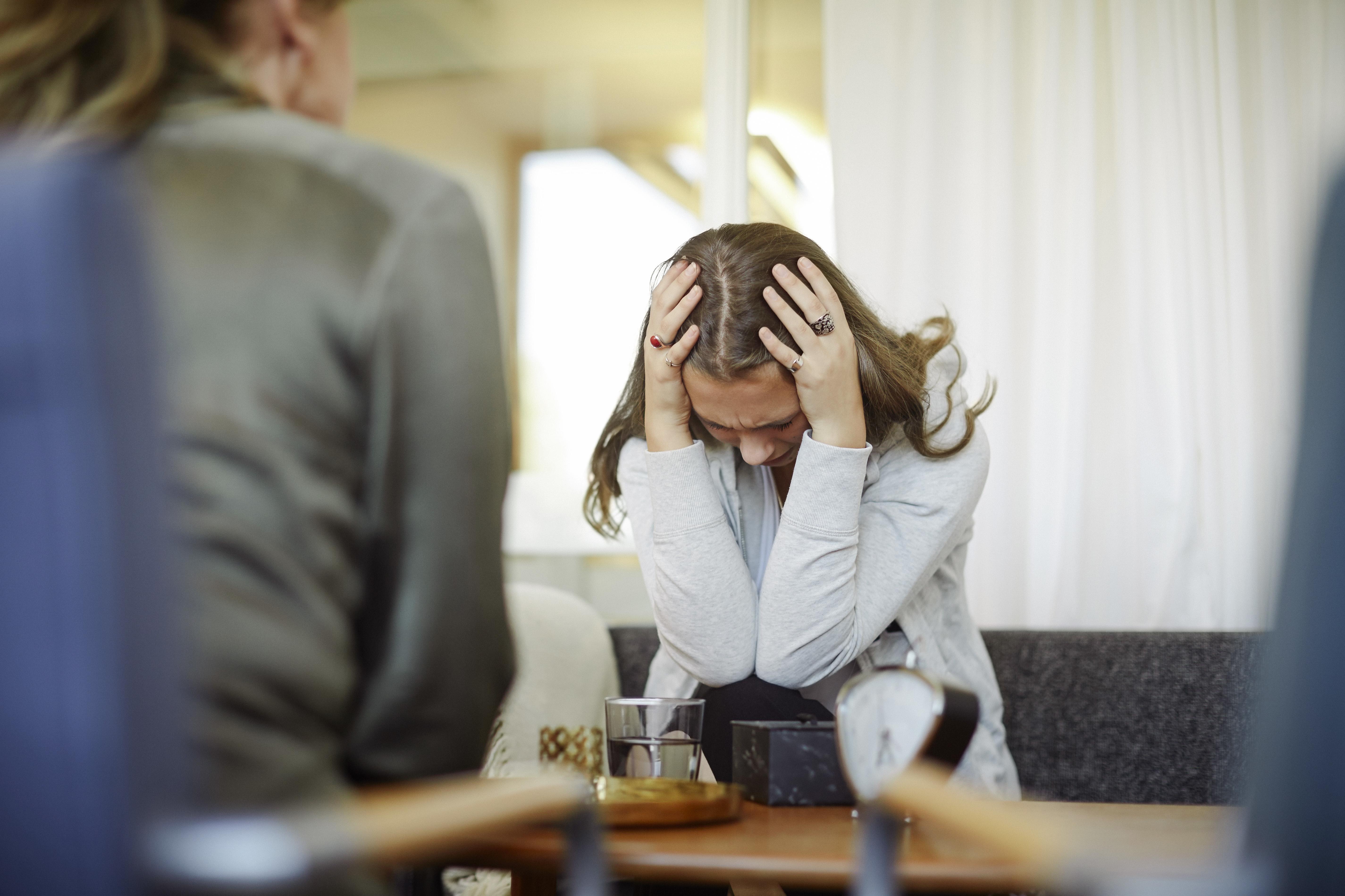 Oud-psychiater Armand Höppener: Psychisch drama onder jongeren voorkomen