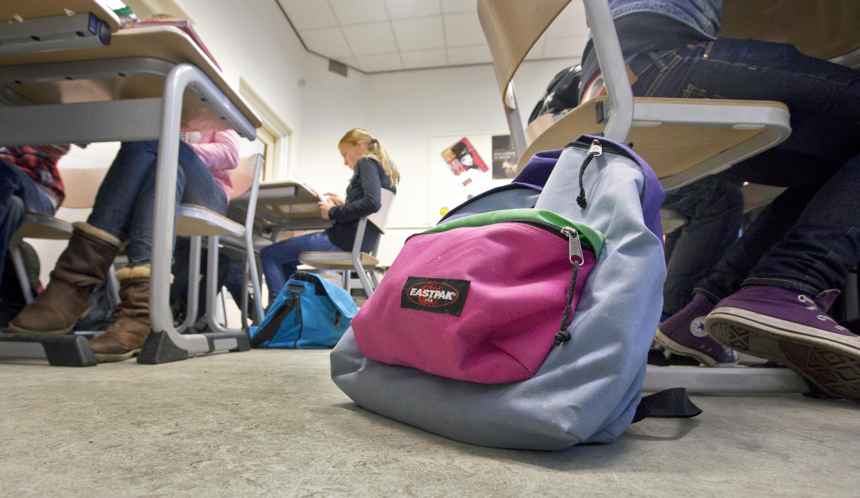 Particuliere school Winford betalen ligt gevoelig