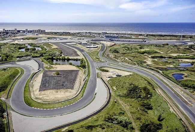 Zandvoort rekent op 105.000 bezoekers bij Formule 1 in september