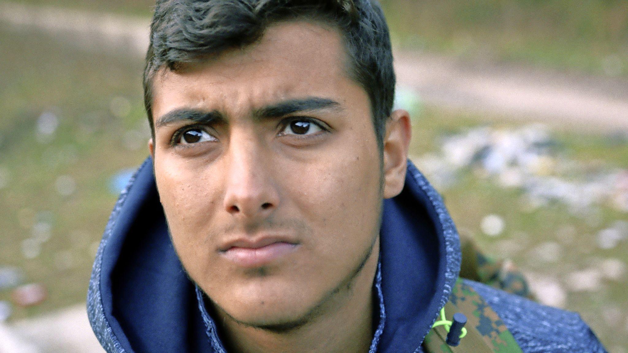Tieners op de vlucht door Europa: Cinema Oostereiland ontmoet makers indrukwekkende documentaire 'Shadow Game'