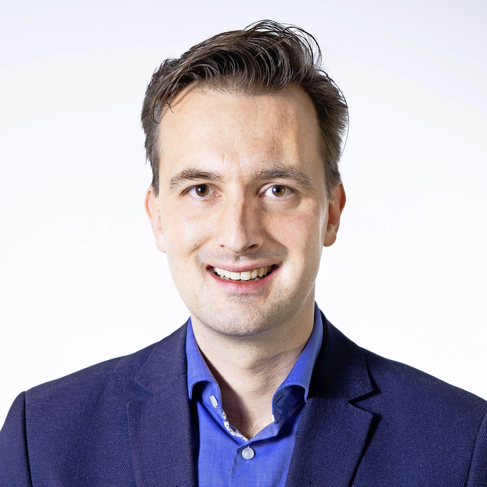 Drie vragen aan Tweede Kamer-kandidaat Jan Klink (VVD): 'Zou graag een brug willen slaan tussen Den Haag en Gooi en Vecht'