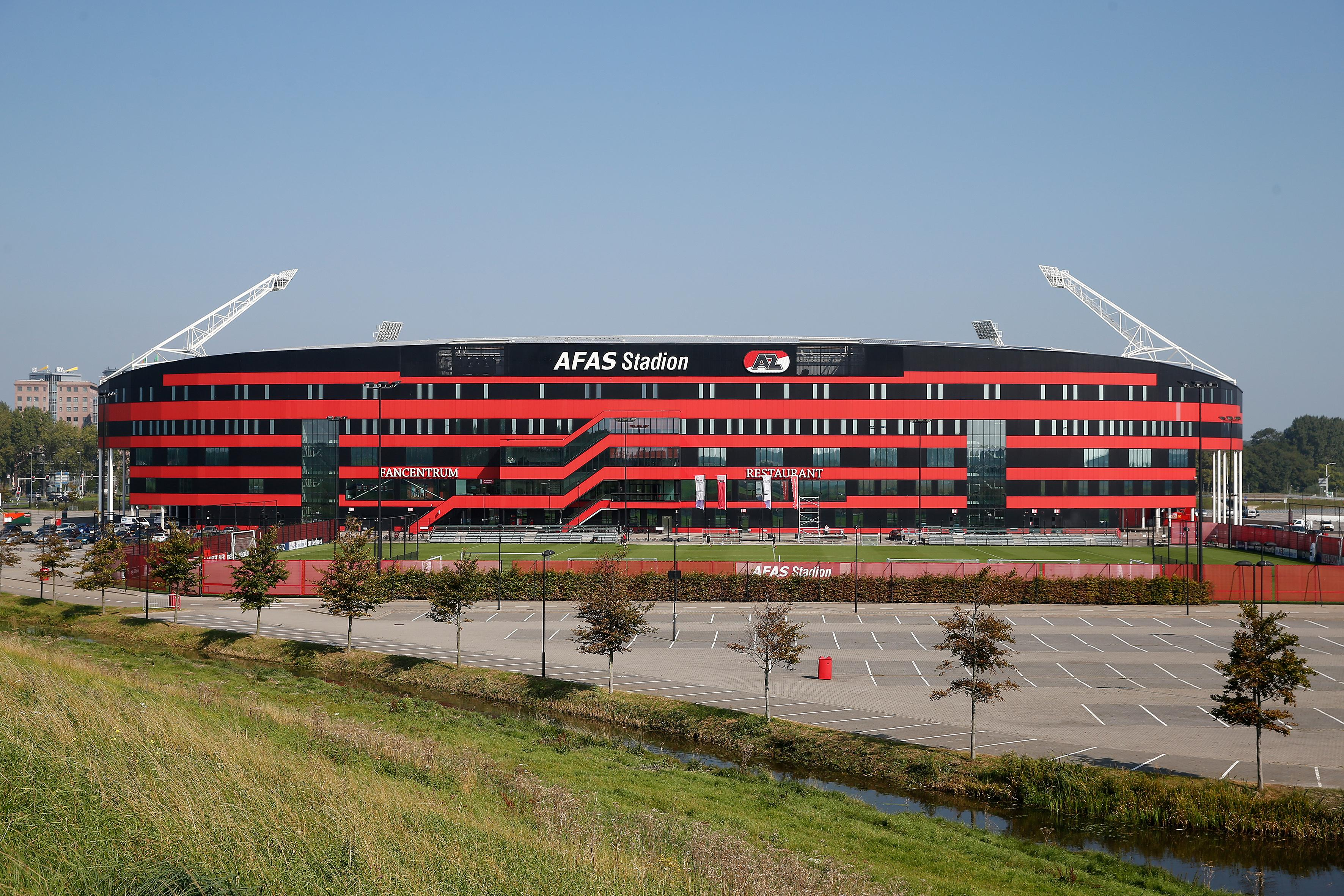 Directeur Robert Eenhoorn: AZ naar UEFA omdat loket bij KNVB gesloten bleef voor vraag over ticket Champions League