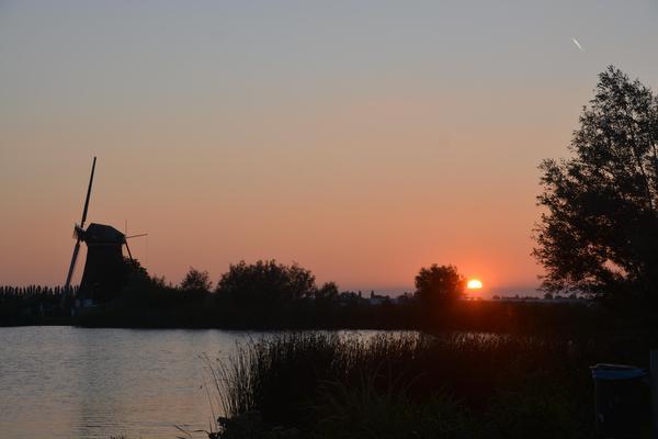 Woubrugge maakt zich zorgen om bouw recreatiewoningen in polder en aan water