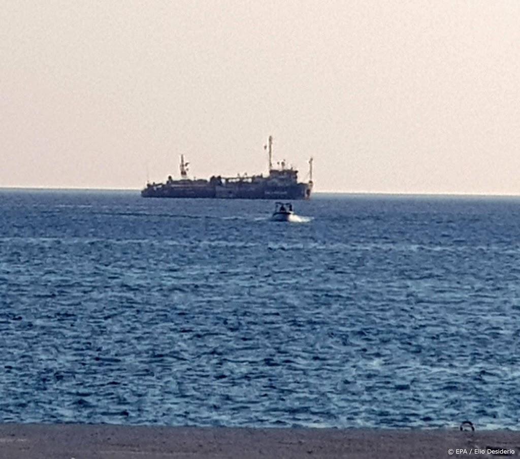 Sea Watch redt ruim honderd vluchtelingen in Middellandse Zee