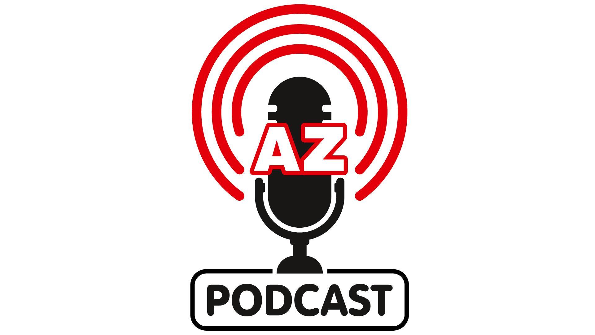 AZ Podcast | Doelman Marco Bizot probeerde het: 'Scheids, deze was nog niet voor het echie'