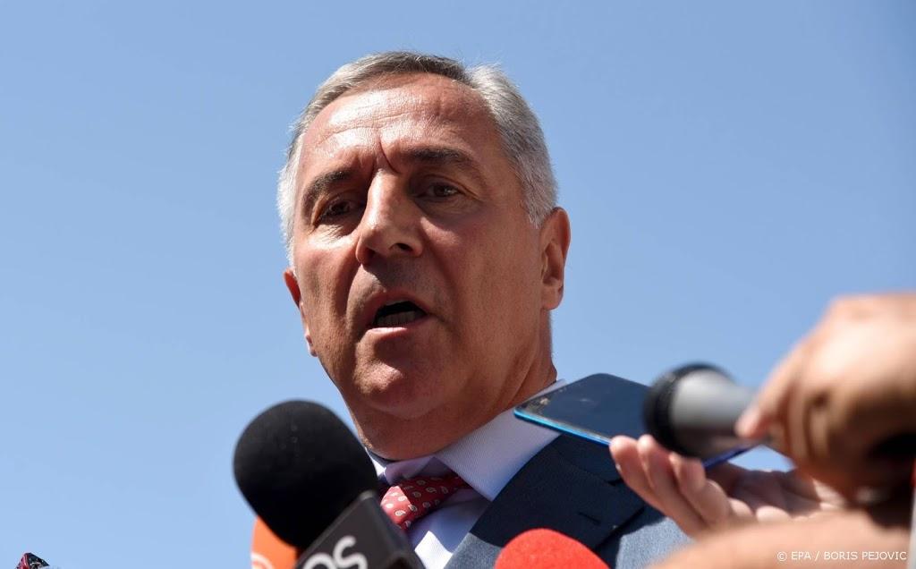 Ambassadeursrel tussen Servië en Montenegro