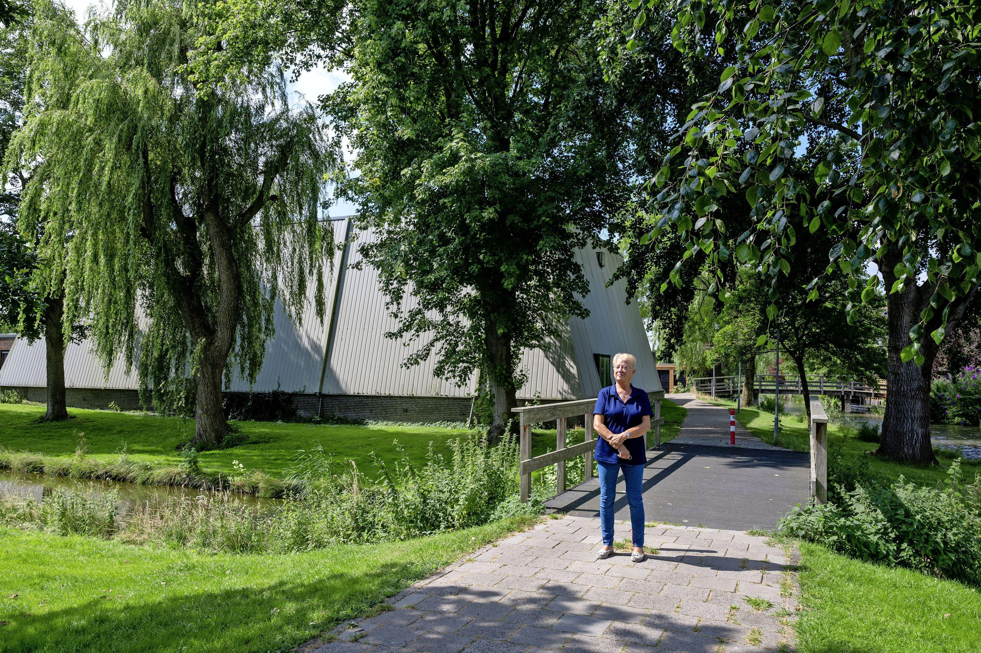 Oosthuizense vreest voor woongenot rond oude Watering: 'Ik ben voor de bouw van die woningen, maar het plan en de procedures deugen niet'