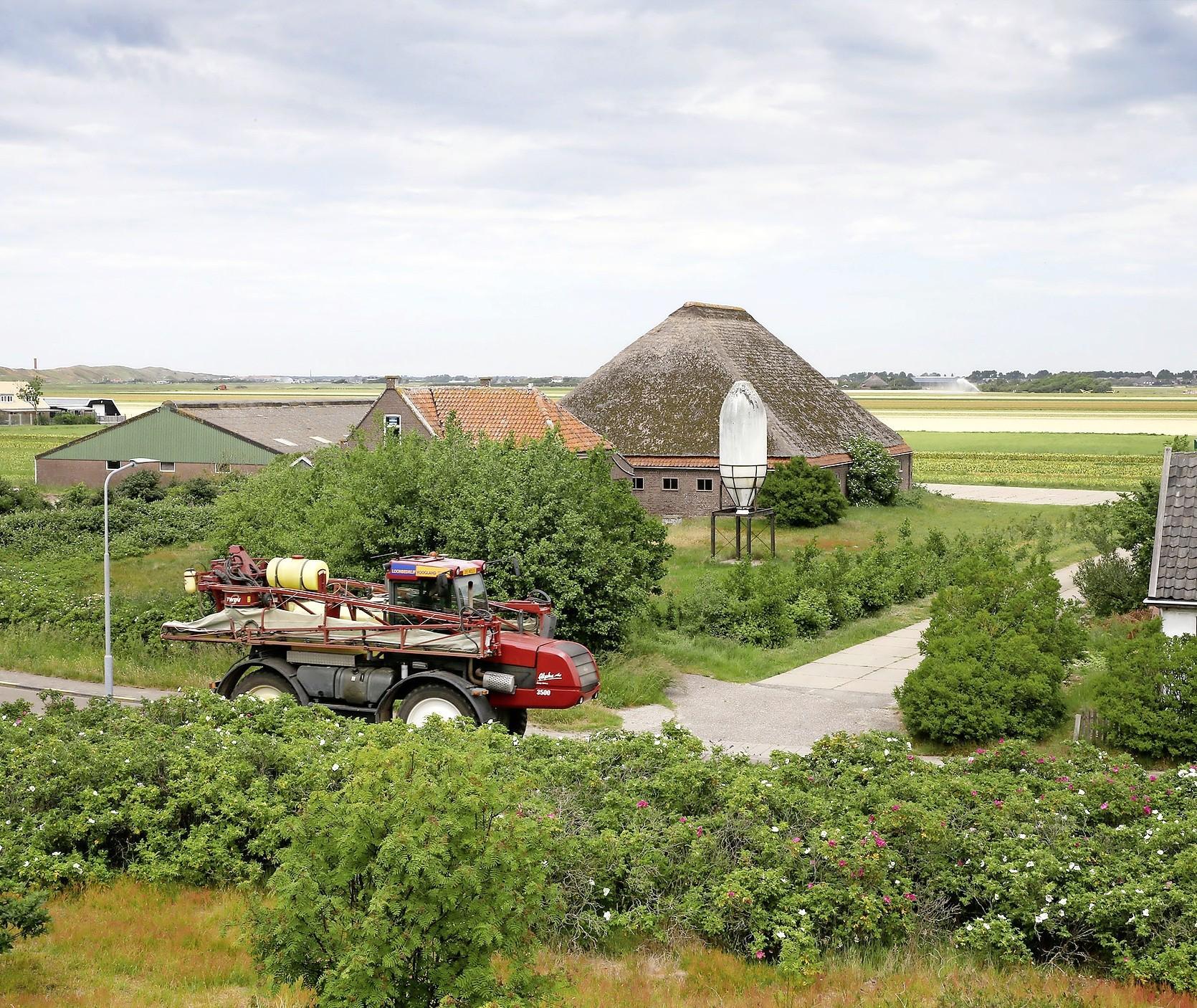 Is echt 'heel Groote Keeten' tegen dat hotel aan de Helmweg? En kunnen er ook huizen op die plek komen? De politiek van Schagen schuift een besluit voor zich uit
