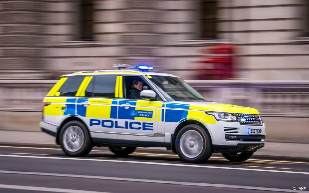 Tientallen arrestaties bij Britse anti-lockdownprotesten