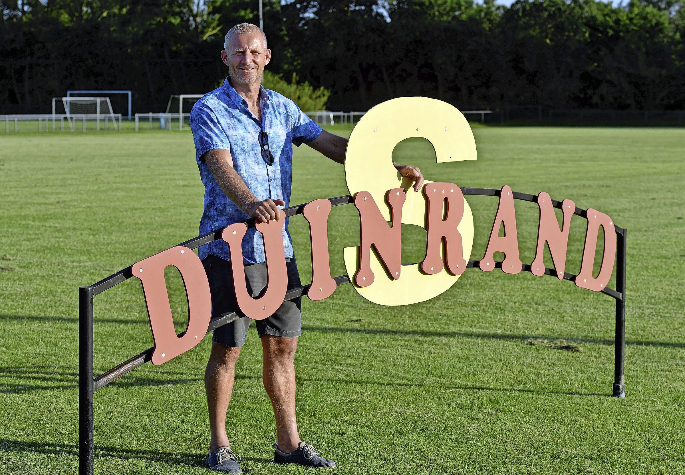 Dreun voor Duinrand S: oud-AZ'er Eric te Paske stopt bij Schoorlse vierdeklasser als hoofdtrainer