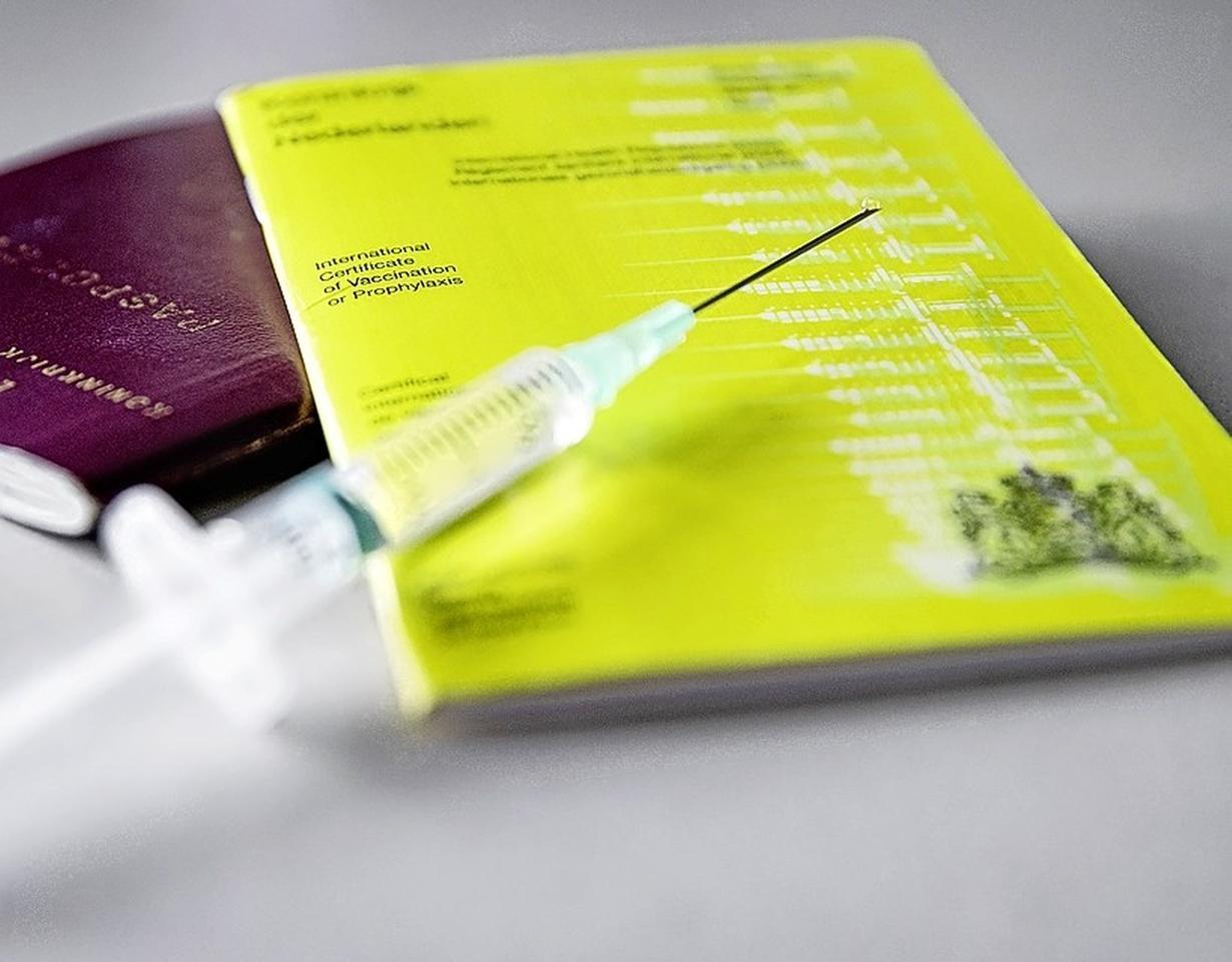 Grote drukte en chaos bij GGD-vaccinatielocaties door bezoekers die alleen voor een stempel komen; GGD Hollands Midden: kom vanaf 14 juni