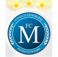 Zaalvoetballers FC Marlène spelen Noord-Hollandse klassieker tegen Hovocubo op zondag