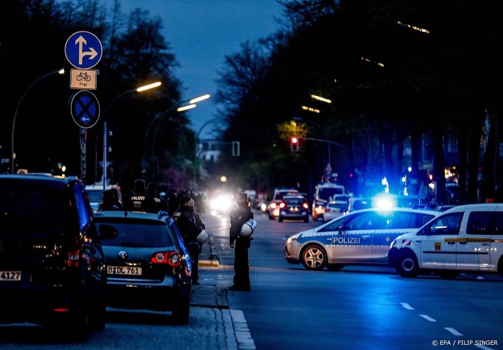 Bijna 100 agenten gewond bij pro-Palestijnse protesten in Berlijn