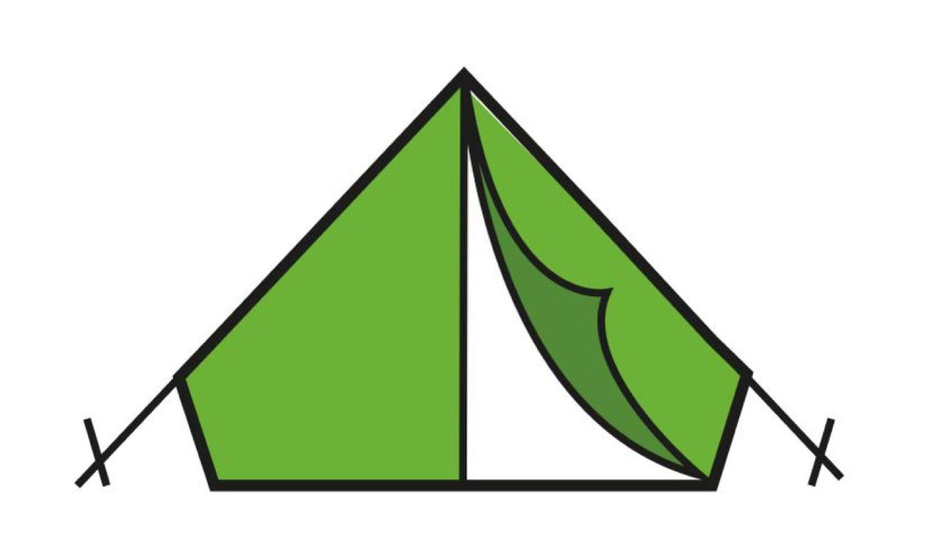 Landsmeerse camping het Rietveen langs de meetlat: 'Het is lekker kneuterig hier'