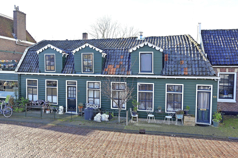 Honigfabriek, Verkadevilla en begraafplaats Kogerkerk nu een gemeentelijk monument in Zaanstad