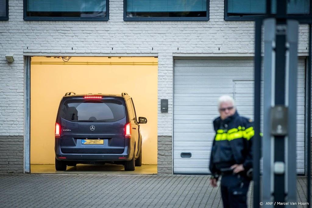 Jos B. veroordeeld tot 12 jaar cel in zaak Nicky Verstappen