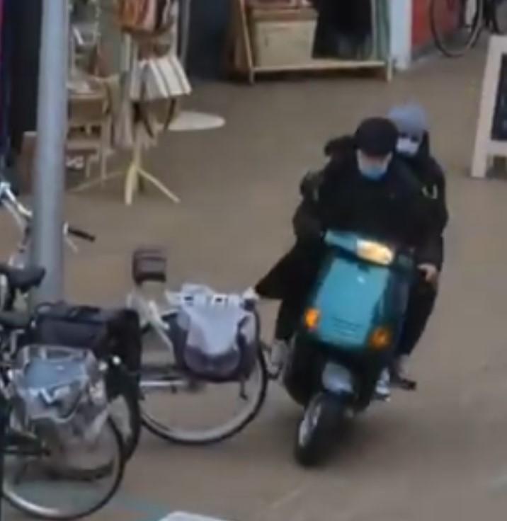 Teamchefs politie houden verdachten van brute overval Katwijkse juwelier aan. 'Kritiek op laat handelen niet terecht'