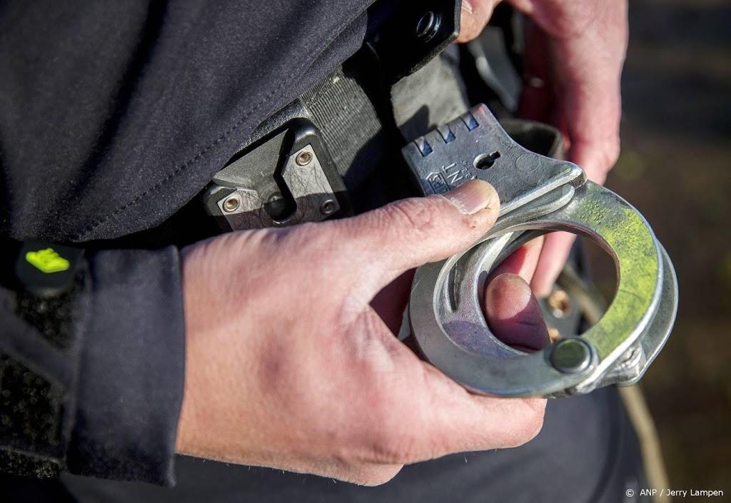 Vijfde verdachte aangehouden voor datadiefstal bij GGD