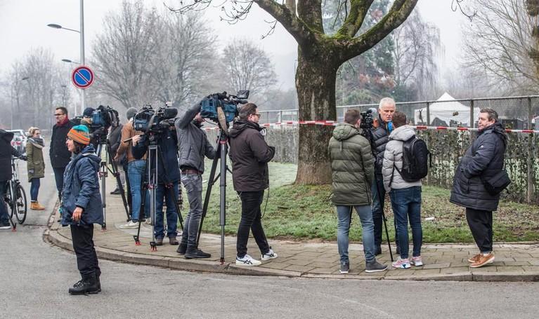 Geen resten Schagense Tanja Groen in graf Maastricht gevonden