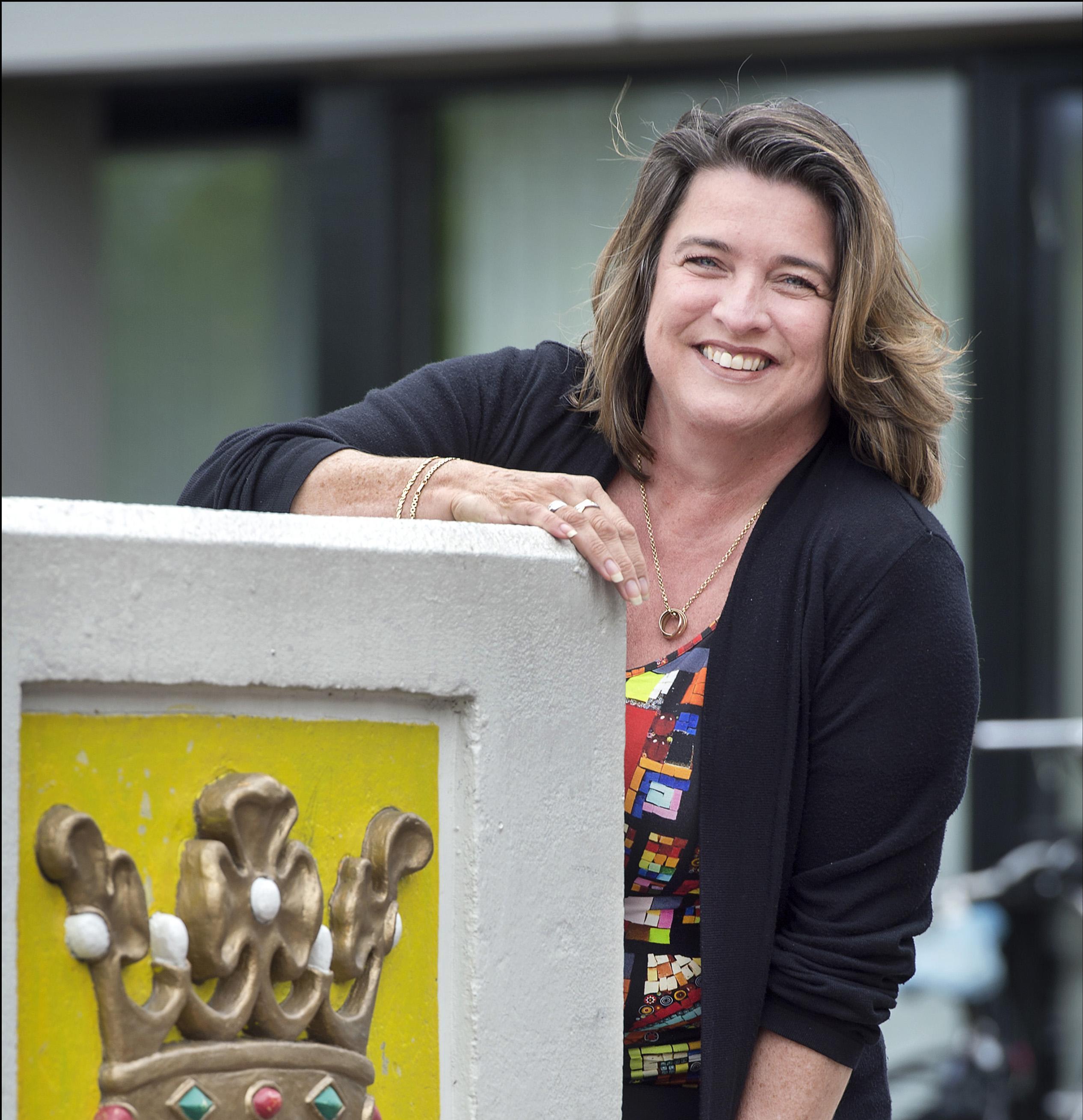 Marjolein Steffens weer lijsttrekker HAP in Haarlemmermeer