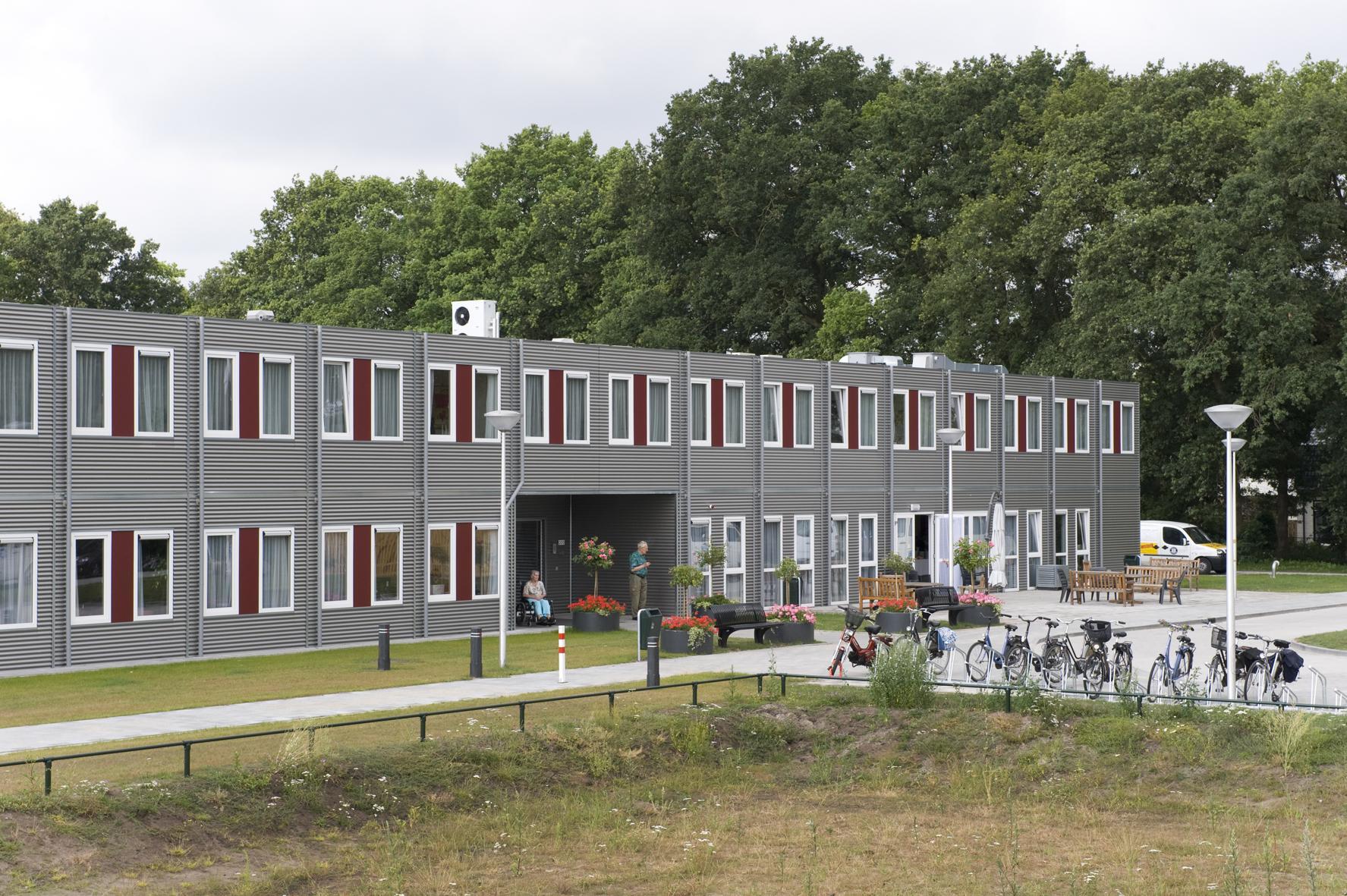Magnushof in Schagen breidt naast de deur uit met 30 plekken voor herstel na ziekenhuisopname