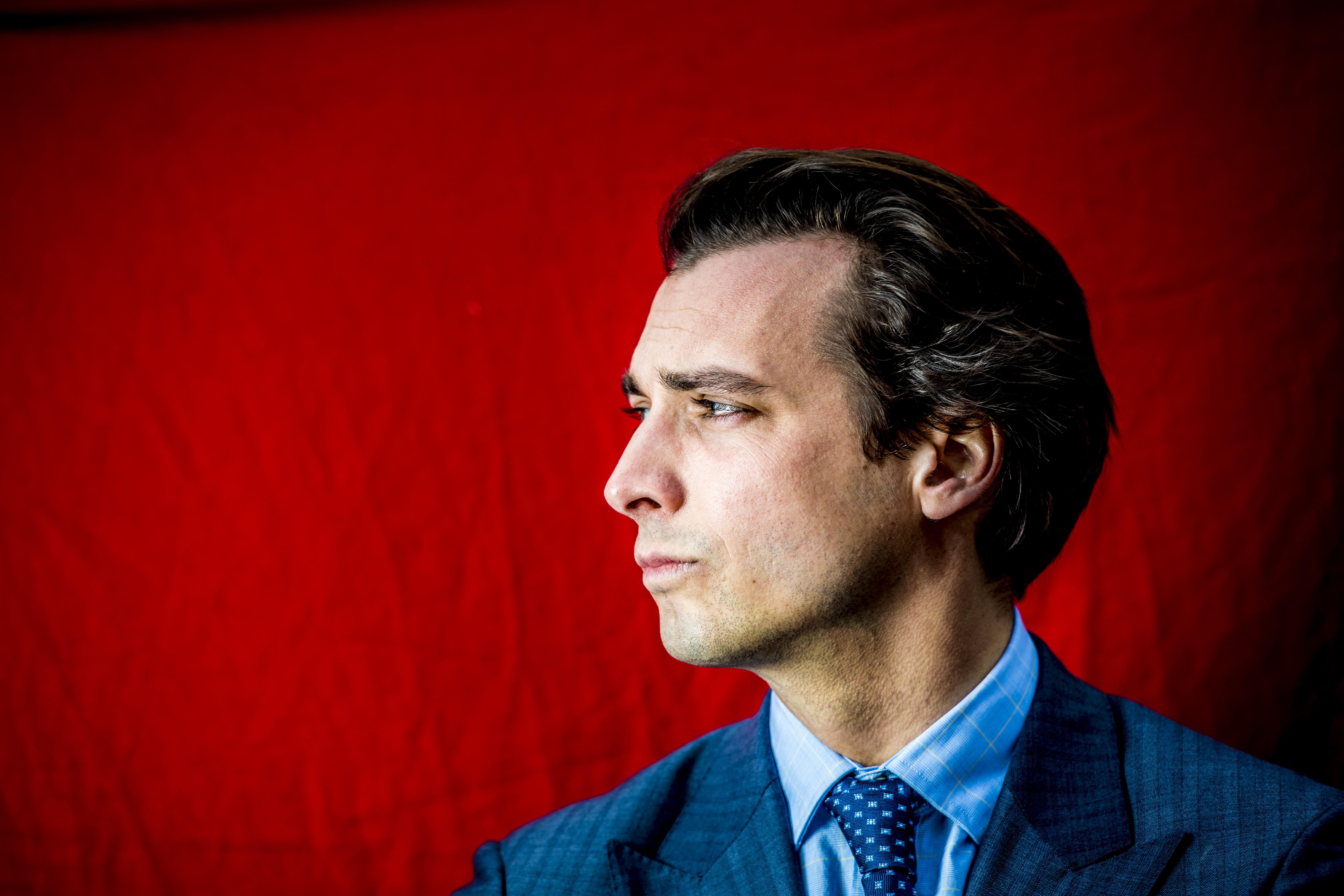 Baudet wint Statenzetel in Noord-Holland, nog onbekend of hij ook echt Statenlid wordt