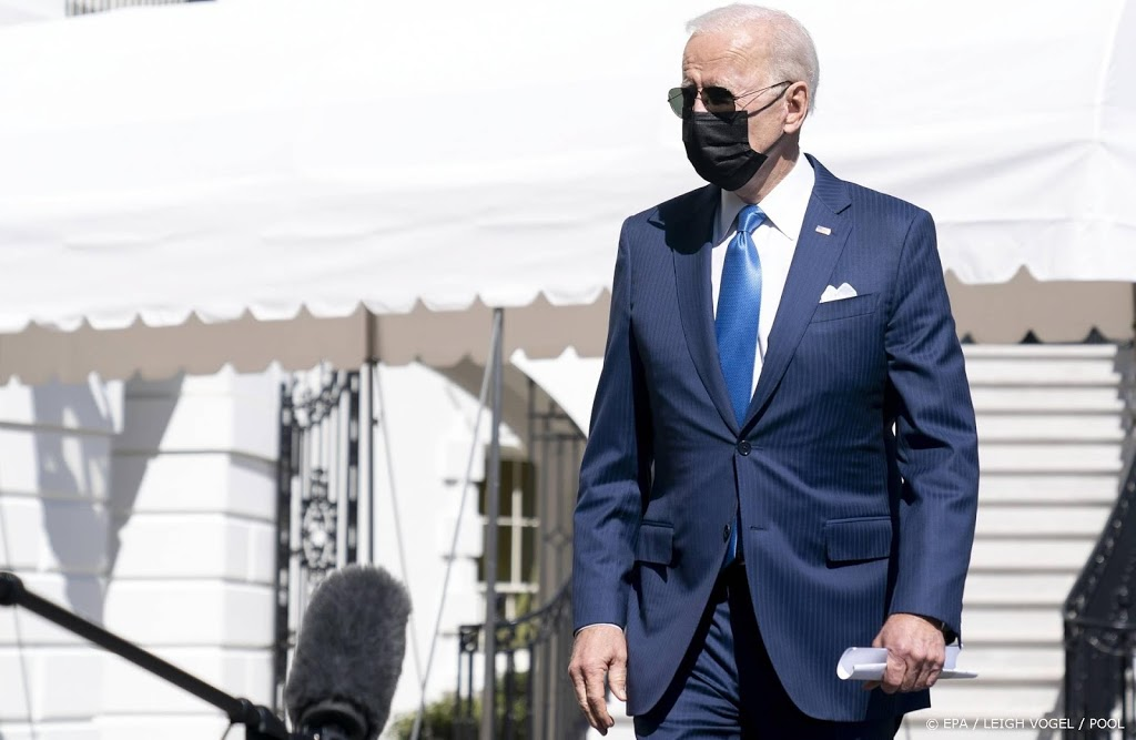 Biden nodigt veertig leiders uit voor digitale klimaattop