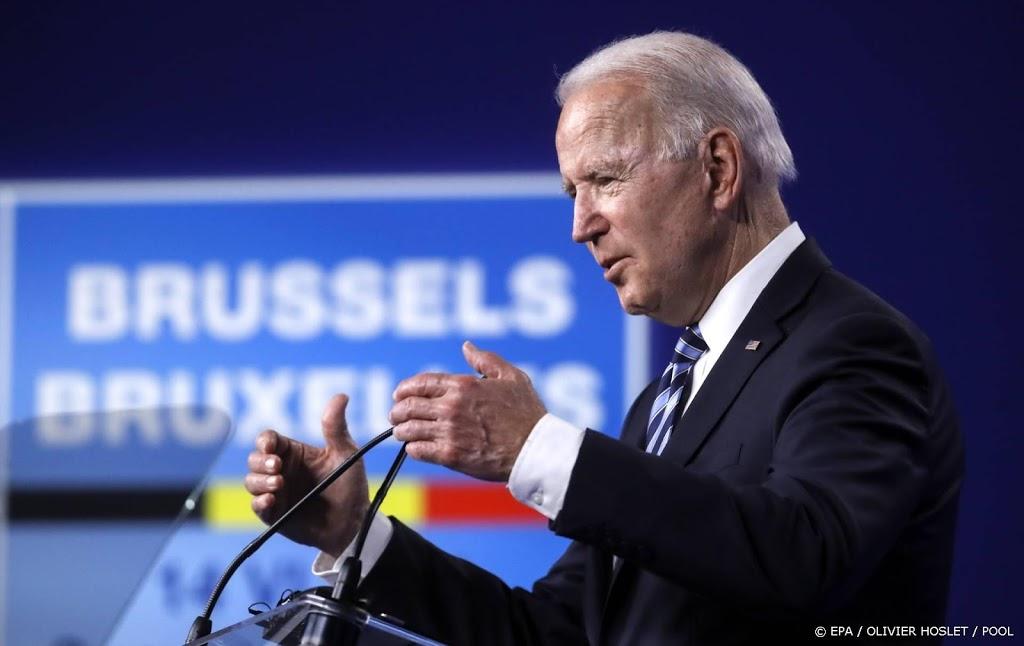 EU snakt naar nieuw begin onder Joe Biden