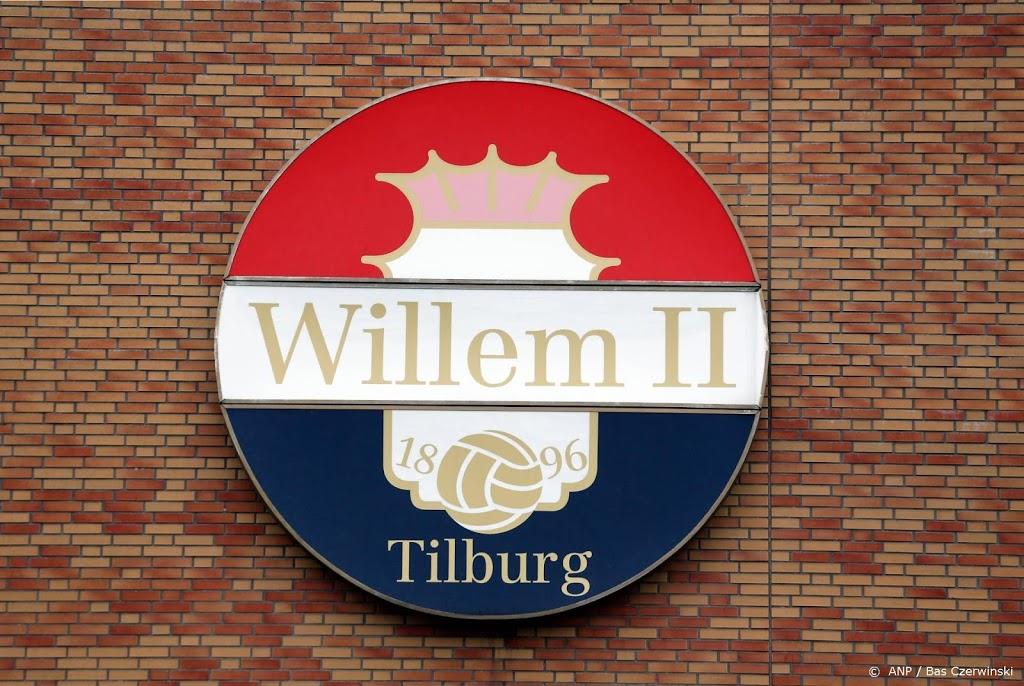 Willem II nog stil over supporters, wil eerst contact gemeente