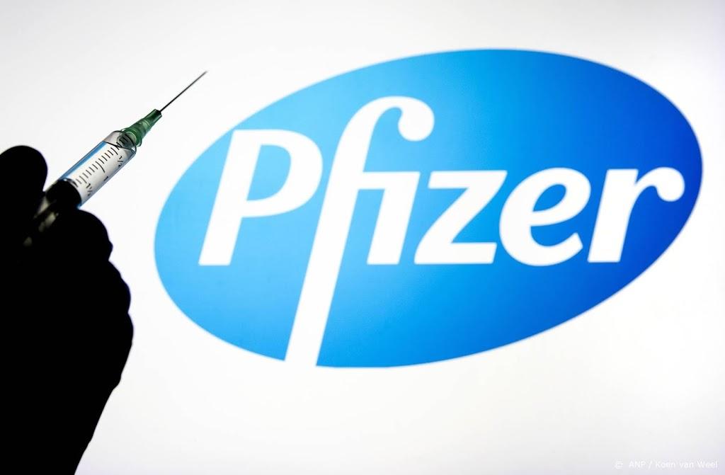 Pfizer wil wereldwijde toelating coronavaccin vanaf 12 jaar