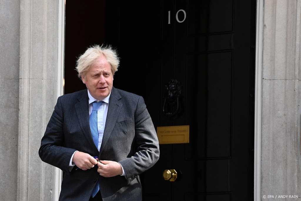 Partijgenoten Johnson: dit moet laatste verlenging lockdown zijn