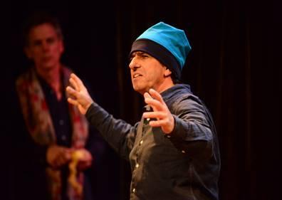 Lachen mag tijdens theatervoorstelling over kankerpatiënt