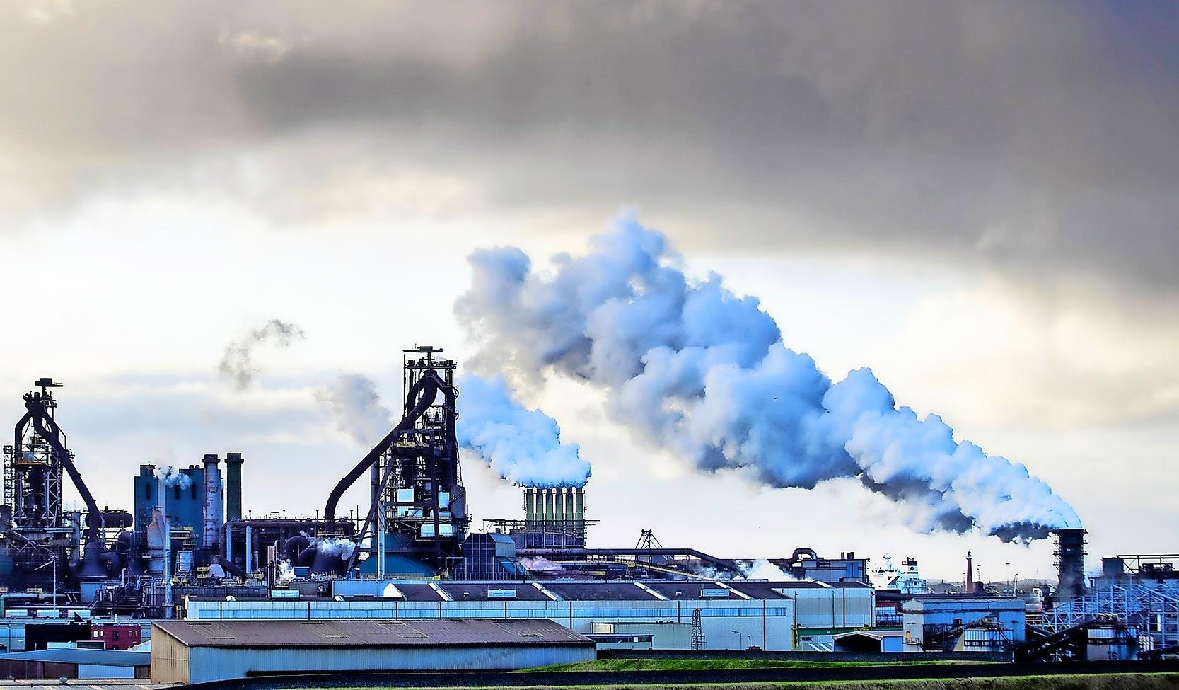 Tata steel Europe ontkent dat er plan is voor splitsing van Engelse en Nederlandse bedrijven: 'We doen dit samen'