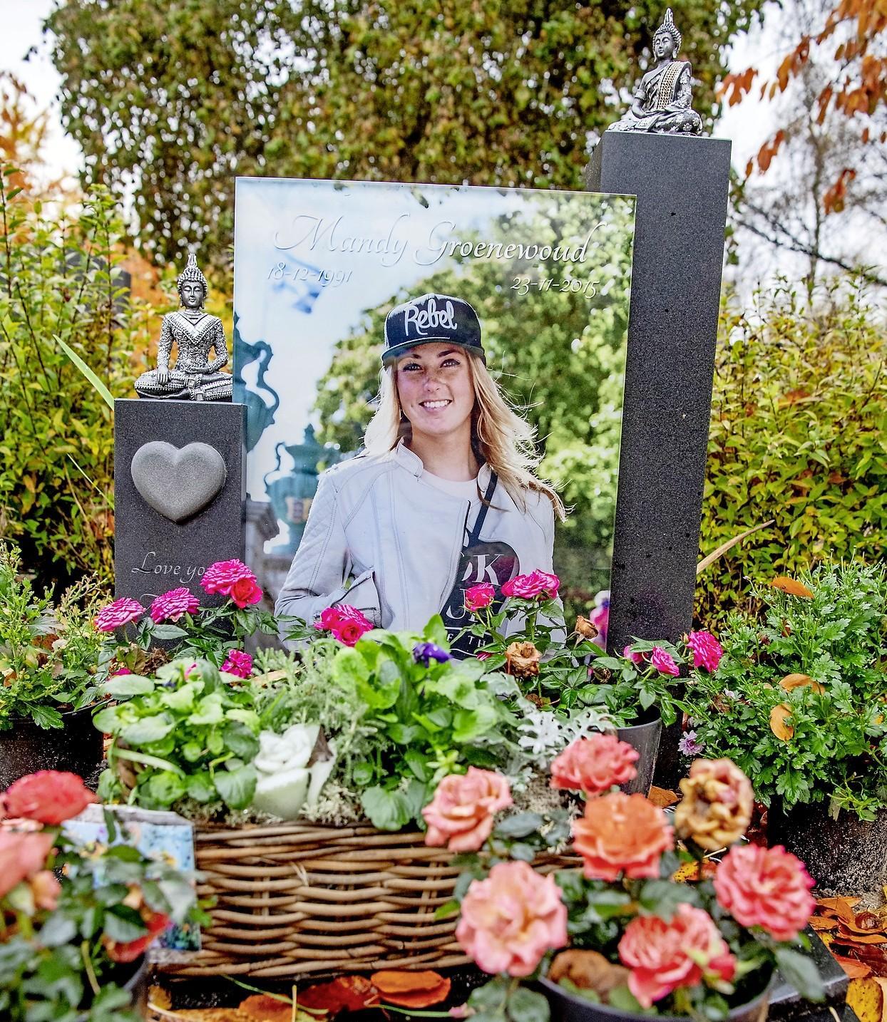 Zaak fataal duikongeval, waarbij marineduikster Mandy Groenewoud uit Zwaag omkwam, vandaag voor de Militaire kamer