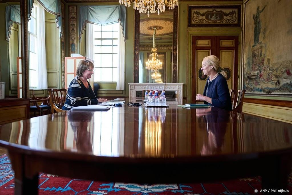 Kaag hoopt voor de zomer op kabinet met daarin PvdA en GroenLinks