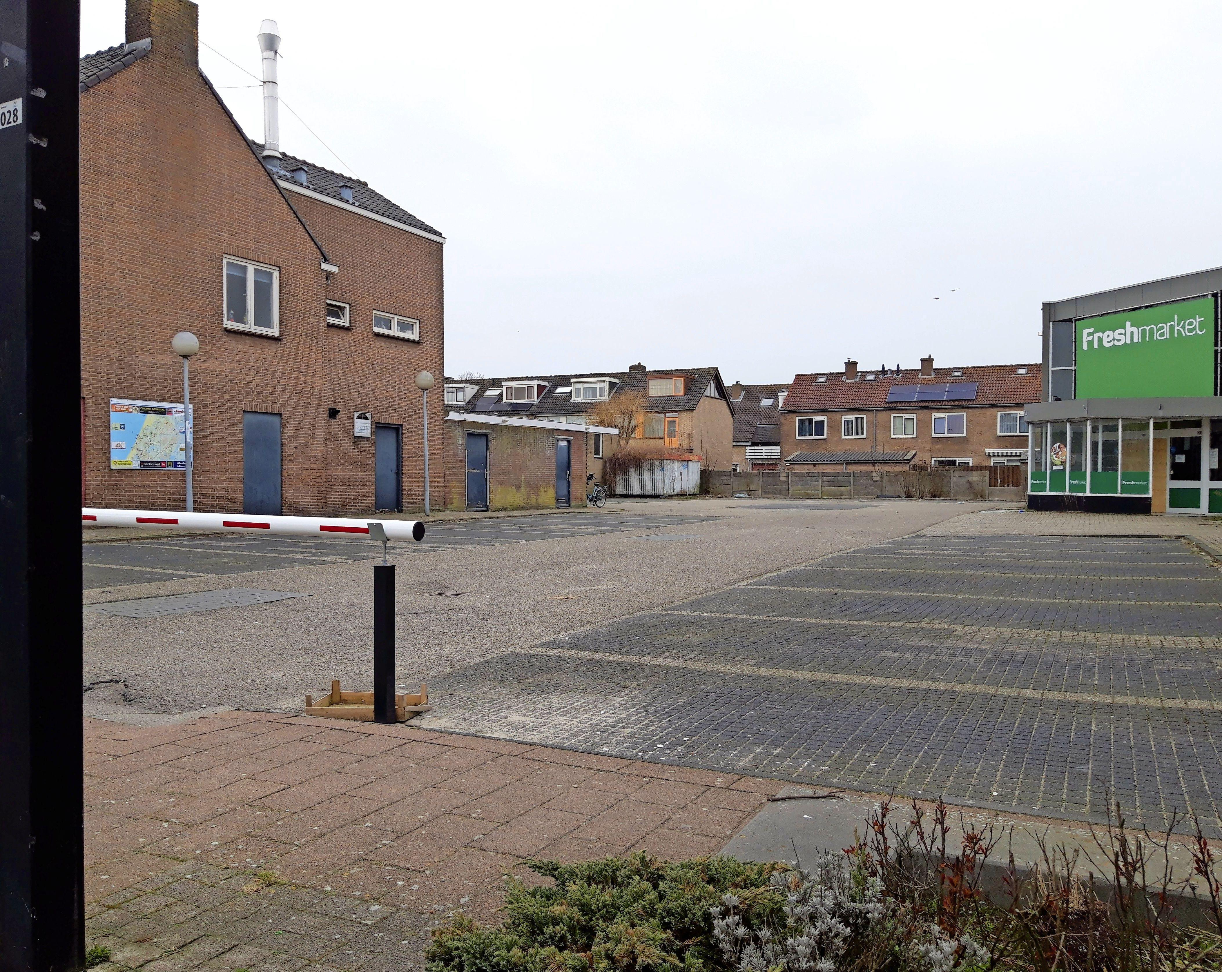 'MFA in Voorhout niet nodig, wel nieuw onderkomen voor bibliotheek'