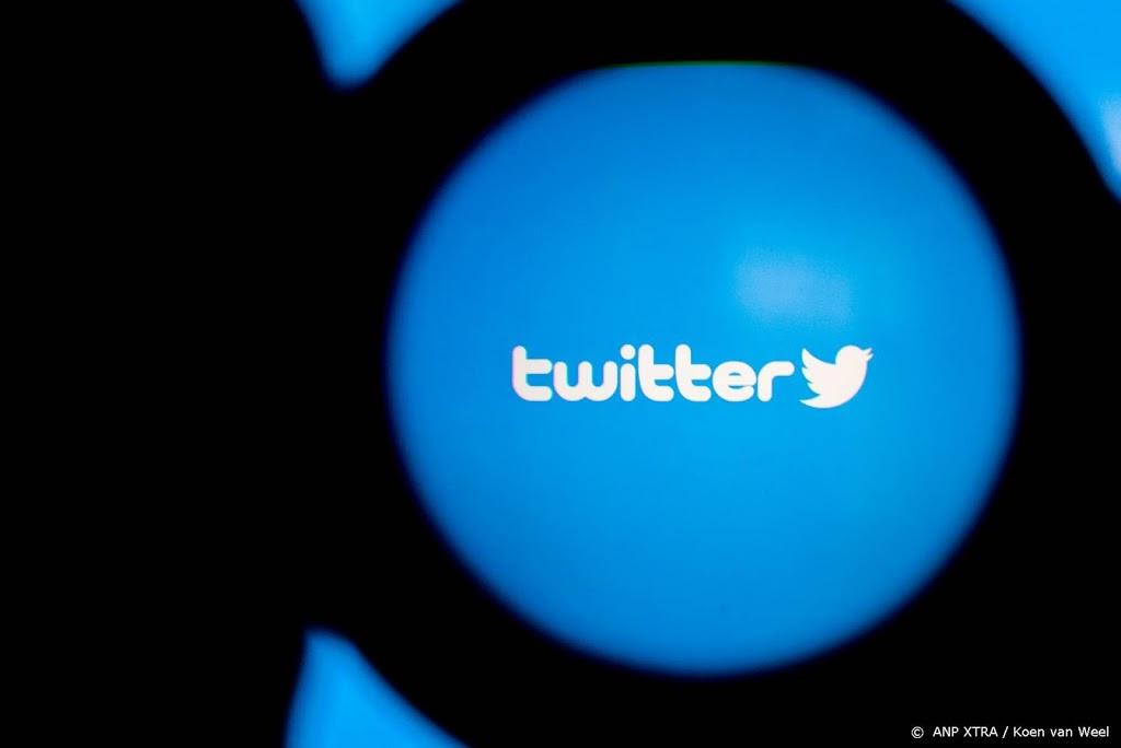Twitter waarschuwt weer voor 'mogelijk misleidend' bericht Trump