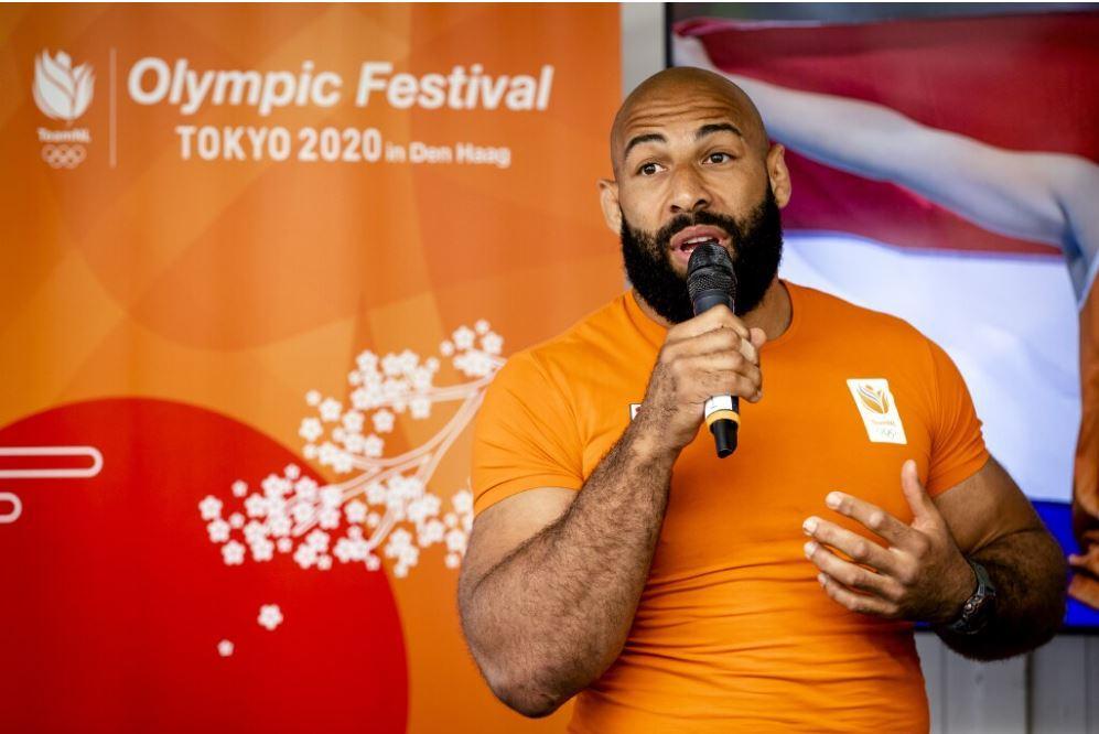 Judoka Meyer in shock na roemloze aftocht rivaal Grol in Tokio
