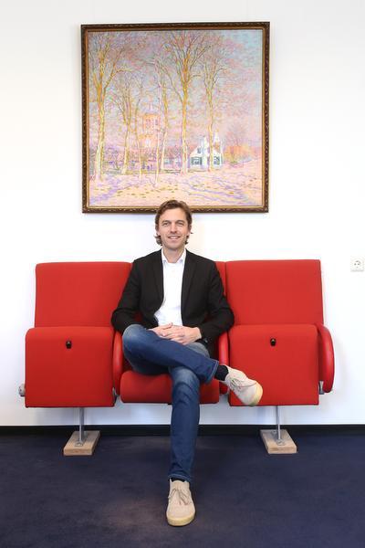 'Gooi wordt geen Zaanse Schans'