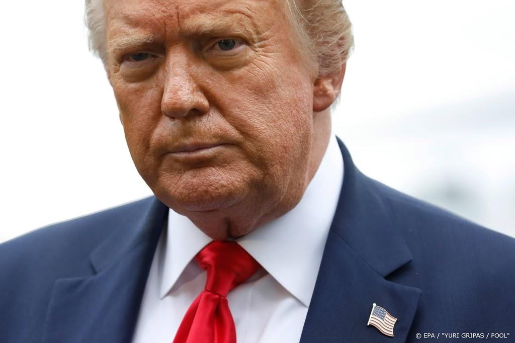 Akkoord over coronawet VS 'nog niet dichtbij'