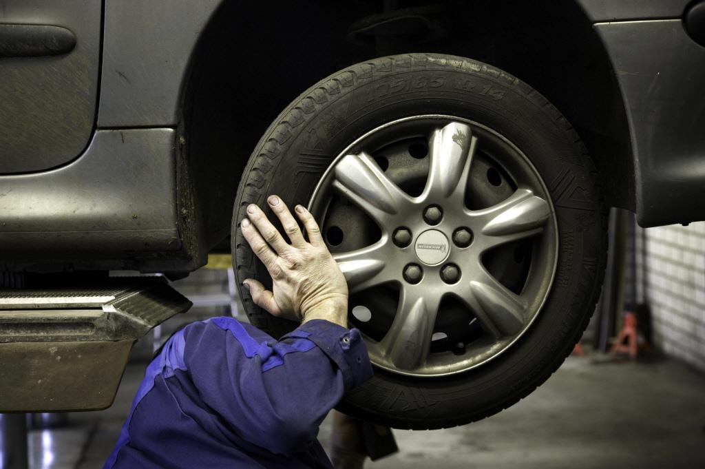 Sterke daling werkloosheid in West-Friesland. Groeiend gebrek aan automonteurs en mensen in de horeca