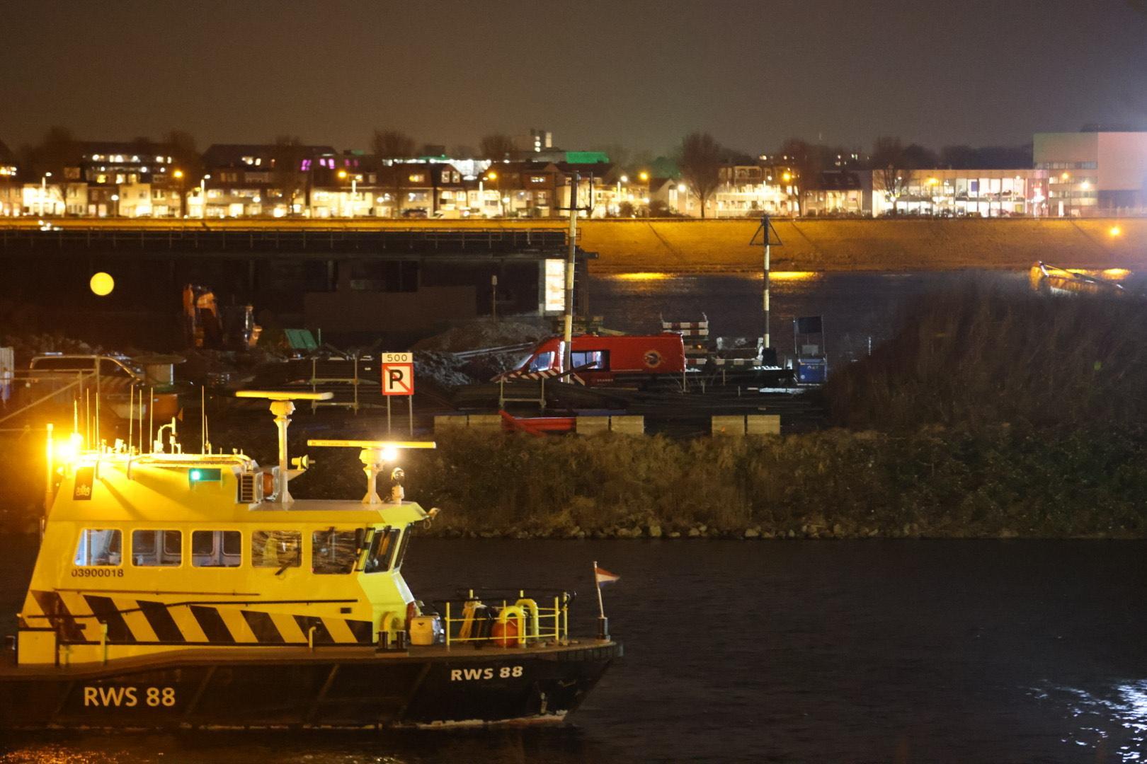 Gevonden lichaam bij IJmuiden is van vermiste Gea uit Beverwijk