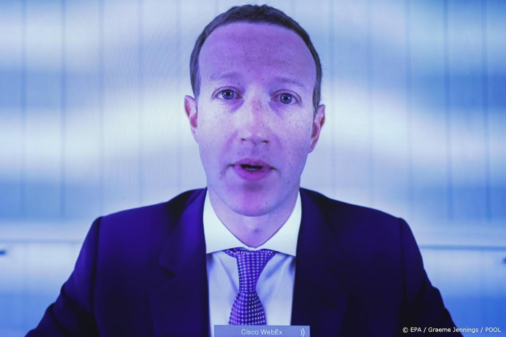 Facebook verbiedt advertenties over vermeende verkiezingsfraude