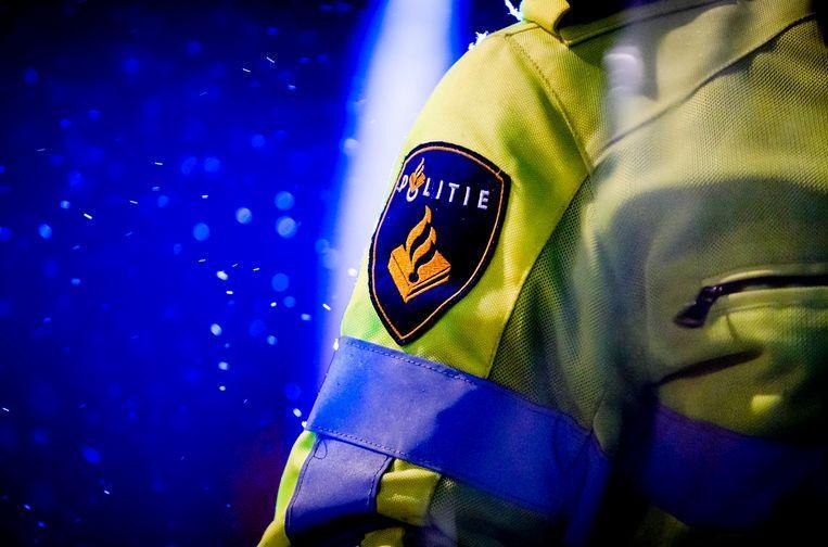 Politie houdt mannen met vuurwapen aan tijdens controle in Zaandam